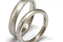 Marriage Rings / atelier&gallery:CONCEPT JEWELRY WORKS(minami-aoyama,TOKYO)がオーダーメイドでおつくりしたjewelry.
