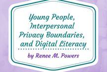 My Work / by Renee Powers