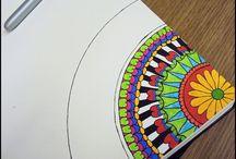 Rysunki/Drawing's