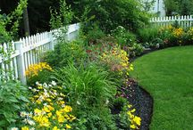 We love to Garden Too!