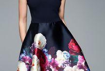 Strapless&Tube Dress
