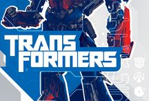 Tranformers / by Mauricio Ramírez Mao
