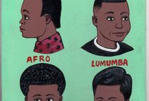 african barbershop