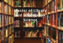 M. A Library and Information Science