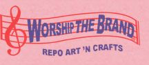 Worship the Brand / If you want more from Worship...