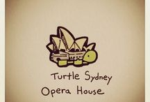 Turtle Something