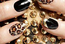 nails art / by Olivia Sylvia