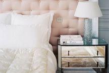 Interiors: Pastels / by Babushka Ballerina
