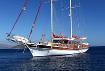 PERRINITA / #gulet, #yacht, #bluevoyage, #yachtcharter,  www.cnlyacht.com