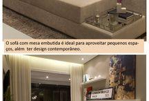 Sofas decor