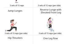 Fitness gesundheit