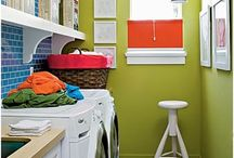 Laundry Room / by Suzanne Moore
