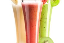 Fruit Smoothies / by Smoothie Recipes