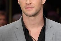 Mr. Chris Hemsworth