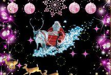 Natale foto e gif