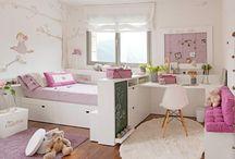 Deco chambre Lolo