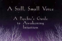 Psychic / As a psychic myself, I am looking for material to advance my skill / by Tom Riley
