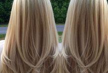 hair & other beauty stuff