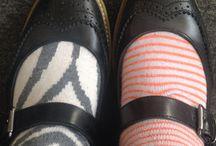 Odd stripes / Odd