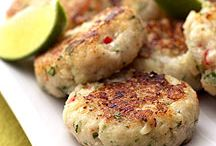 Lenten Meals / Meatless Dishes