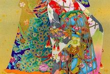 Japan_Kimonos