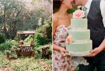 Decor wedding