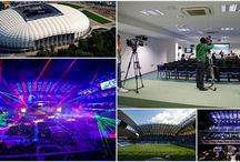 Wielkopolska - 10 największych obiektów na konferencje / Największe sale konferencyjne w Wielkopolsce http://www.konferencje.pl/artykuly/art,779,10-najwiekszych-obiektow-konferencyjnych-w-wielkopolsce.html