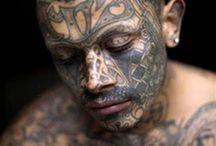 Tattoos♥️♣️ / Cool tattoos.Cx / by Daisy Zanni