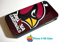 Fun Sport iPhone Case / You're shopping for a good cell phone case cover for your new phone. You're looking for convenience, protection, durability, and style.