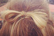 Hair / by Nidya de Hoyos