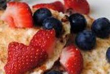 Kondi Fitness: Breakfast