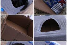 Kitty DIY ^_^