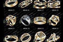 anillo de graduación
