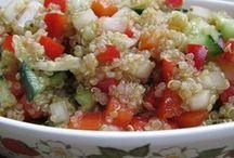 Salads Soups Casseroles