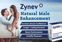 Working  Zynev Male Enhancement / contains the high-quality ingredients that work diligently to dilate blood vessels so that your penis is filled with blood and you can have longer-lasting erections. Also, this formula reduces the effects of aging by supercharging the higher levels of testosterone in the body