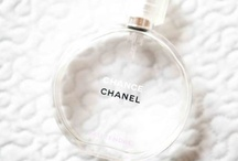 fragrance / by Indira Maharaj