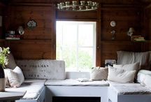 Retreat / The cosiest collection of rustic getaways