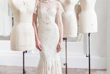 Bride/Bridesmaids Dresses