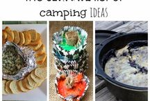 The Jungle Book / Camping and other outdoor activities