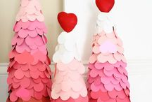Saint Valentine's Day / A collection of unique gift or decorations for the Love Day and the Lovers Day!