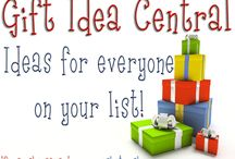 Ideas: Gifts
