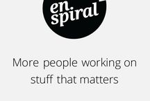 Enspiral / Images about enspiral!