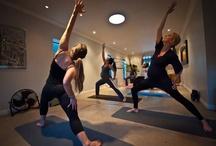 Prenatal Yoga Info