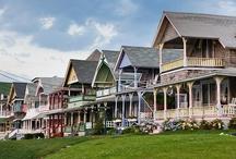 HOUSES MARTHA'S VINEYARD