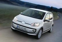 Volkswagen up ! / Retrouvez la mini-citadine up ! chez votre concessionnaire Volkswagen VCA à Versailles dans les Yvelines.
