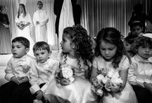 Full Frame Black and Whites / Beautiful Black and White images from wedding days