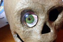 Halloween - Eyes