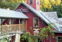 Places to Visit in MASS / by Roseann Thompson