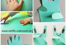 Kinder / Crafts