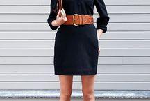 Be Fashionable / by Chamberlaine B.
